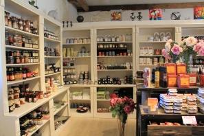 Shop overview