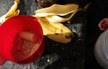 Banana oats cookies_IMG_5500