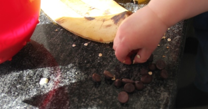 Banana oats cookies_IMG_5504