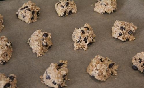 Banana oats cookies_IMG_5508