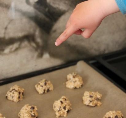 Banana oats cookies_IMG_5515
