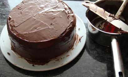 Chocolate cake_IMG_5813