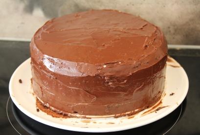 Chocolate cake_IMG_5817