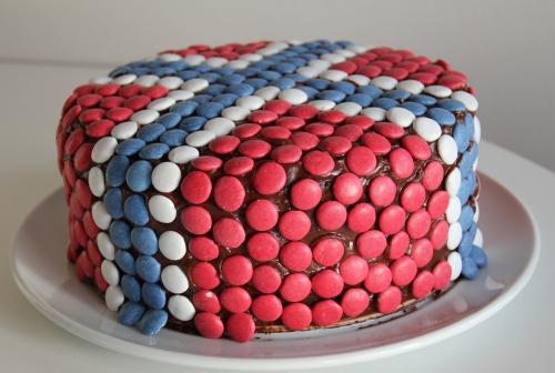 Chocolate cake_IMG_5823