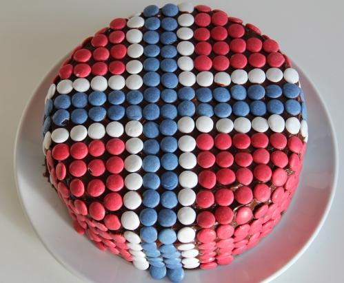 Chocolate cake_IMG_5826