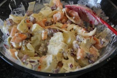 Potato salad_IMG_5834