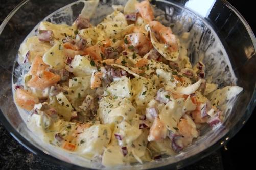 Potato salad_IMG_5835