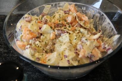 Potato salad_IMG_5838