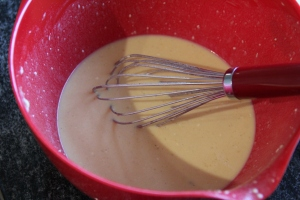 Rhubarb souffle_IMG_5697